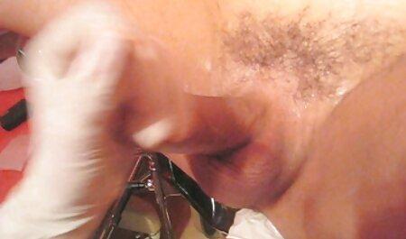 एक डोमिनिकन गणराज्य औरत जो एक इंग्लिश फुल सेक्स फिल्म टोपी के बाद अमेरिकी मुर्गा पहनने से भरा है